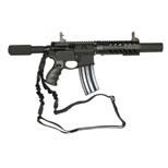 AR-Style Pistols