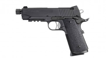 Sig 1911 Carry TACOPS - Threaded Barrel