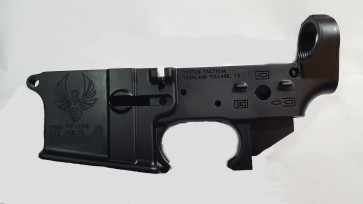 Virtus Tactical Stripped Lower