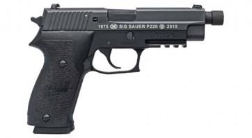 Sig P220 40th Anniversary