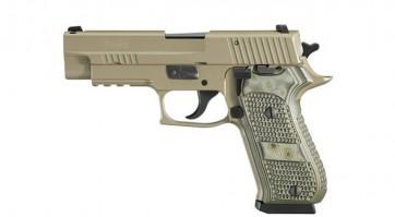 Sig P220 Scorpion