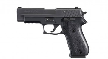 Sig P220 Stainless Nitron