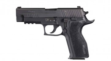 Sig P226 Enhanced Elite
