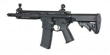 LWRC IC-A5 SBR - Black
