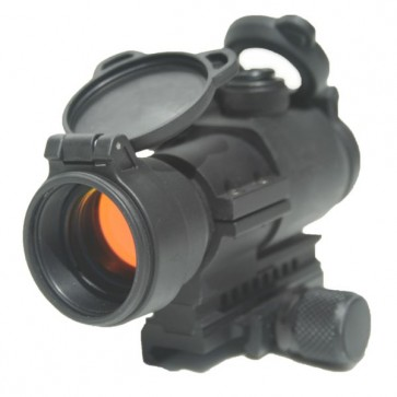 Aimpoint PRO with QRP2 Mount