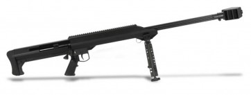 "Barrett M99 A1 50BMG 29"" Fluted Barrel - Black"