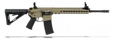"Barrett 16"" Barrel Flyweight GEN II REC7 Rifle System"
