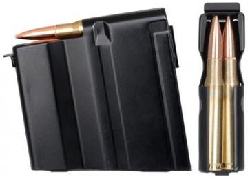 Barrett 82A1 .416 BMG Magazine, 10 Round