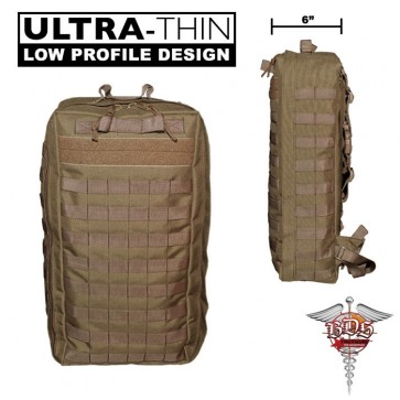BDS Tactical Basic Combat Trauma Medical Bag