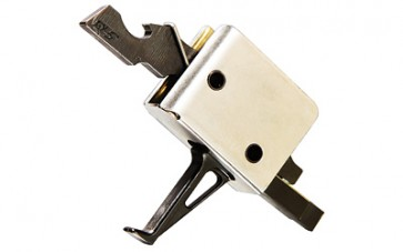 CMC Single Stage Flat Trigger, Large Pin