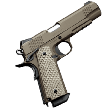 Kimber Desert Warrior