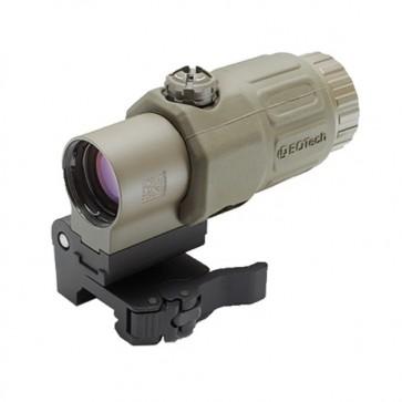 EOTech G33 Magnifier-Tan