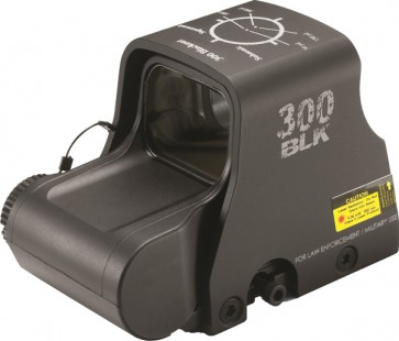 EOTech XPS2-300 Blackout