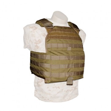 BDS Tactical Stacker Plate Carrier with Cummerbund System