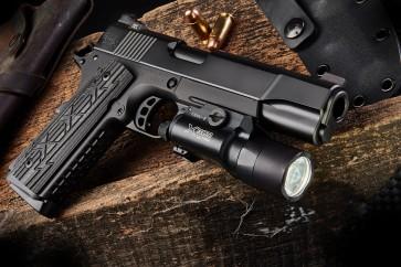 Nighthawk Custom GA Precision