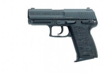 HK USP - Compact