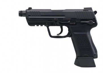 HK45 Compact Tactical