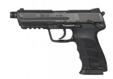 HK45 Tactical - Black