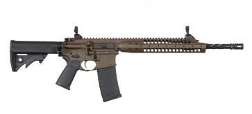"LWRC IC-A5, 16"" - Patriot Brown"