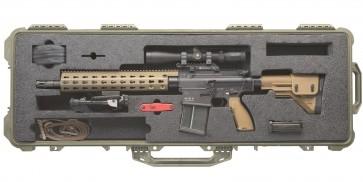 H&K MR762A1 - Long Rifle Package II