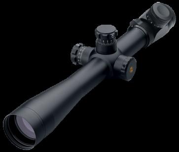 Leupold Mk 4 LR/T M1 Illuminated Reticle