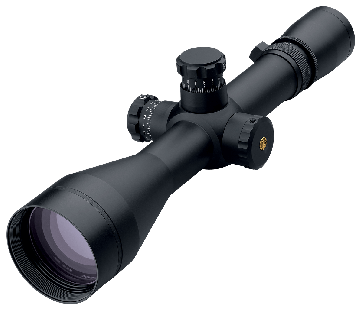 Leupold Mark 4 ER/T 4.5-14x50mm M1 Front Focal