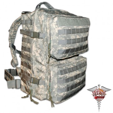 BDS Tactical Enhanced Medical Pack