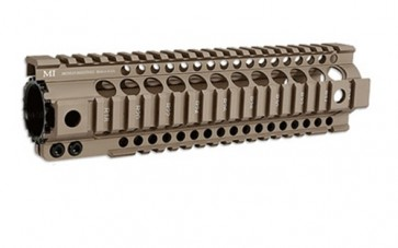 Midwest Industries T Series Rail - FDE