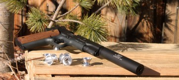 Gemtech Outback IID