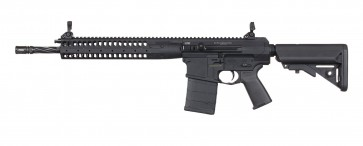 LWRC R.E.P.R 16 - Black
