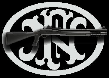 FN SLP Tactical Shotgun