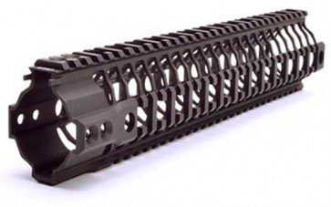 Spike's Tactical LW SAR3 Quad Rail