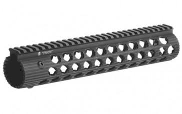 Troy Industries Alpha Rail - Black