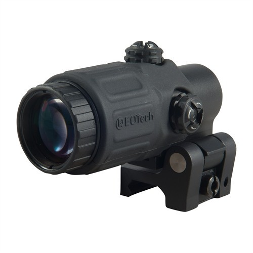Eotech G33 3x Magnifier Switch To Side Quick Detachable