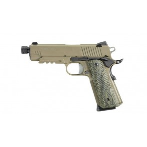 Sig 1911 Carry Scorpion - Threaded Barrel