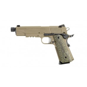 Sig 1911 Scorpion - Threaded Barrel