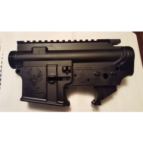 Virtus Tactical Stripped Receiver Combo