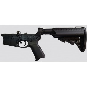 Virtus Tactical Lower
