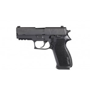 Sig P220 Carry w/Night Sights