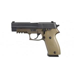 Sig P226 Combat