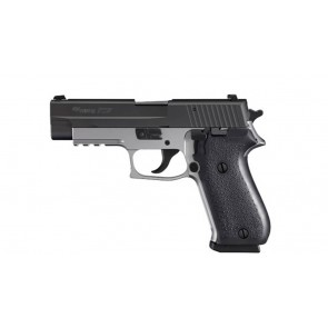Sig P220 Reverse Two Tone