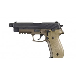 Sig P226 Combat - Threaded Barrel