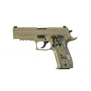 Sig P226 Scorpion