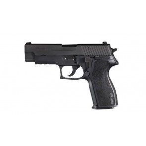 Sig P227 Nitron w/Night Sights