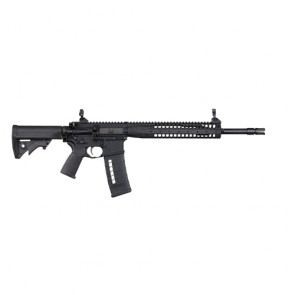 LWRC 6.8 Special Purpose Rifle