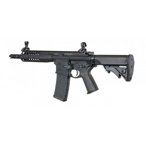 LWRC IC-A5 SBR - Black
