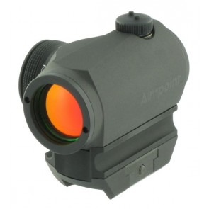 Aimpoint Micro T1 with mount