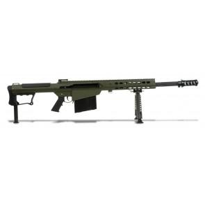 Barrett M107A1, .50 BMG