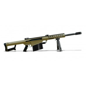 Barrett Model 82A1 50BMG
