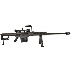 Barrett 82A1 w/Leupold Mark 4 Scope
